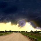 Wild Wicked Weather by Vince Scaglione