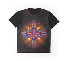 The Unconscious Divinity Graphic T-Shirt