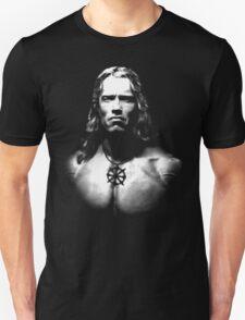 CONAN [halftone] Unisex T-Shirt