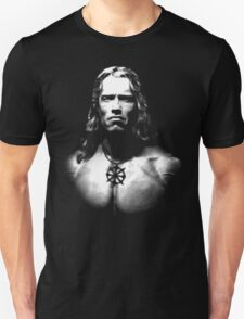 CONAN [halftone] T-Shirt