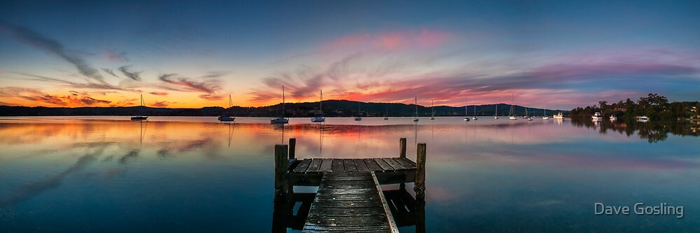 Green Point, NSW by Dave  Gosling Designs