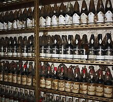 Madeira Wine All Ages by AnnDixon