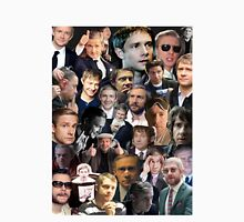 Martin Freeman Collage Unisex T-Shirt