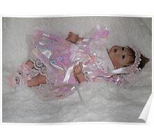 Morgan-Doll kit #3 Poster