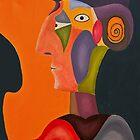 Cubism 2 by Eyecatch