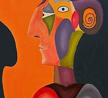 Cubism 2 by Christian Hartmann (Eyecatch)