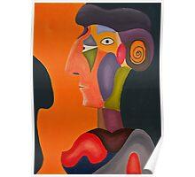 Cubism 2 Poster