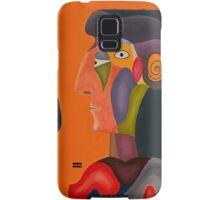 Cubism 2 Samsung Galaxy Case/Skin