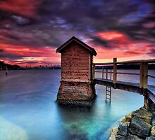 The Pump House by Arfan Habib