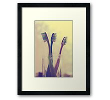 Day 313 - 18th May 2012 Framed Print