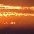 Golden sky... by marick