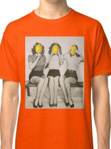 Lemonheads  Classic T-Shirt