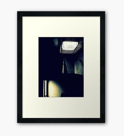 choose Framed Print