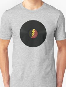 Cool Music :: Retro vintage vynil record T-Shirt