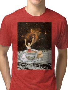 Take me away Tri-blend T-Shirt