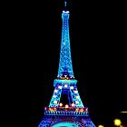 Eiffel tower - Paris  by marick