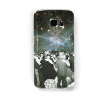 Dancing under the stars Samsung Galaxy Case/Skin