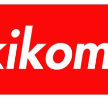Hikikomori Sticker