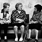 The Ladies by Berns