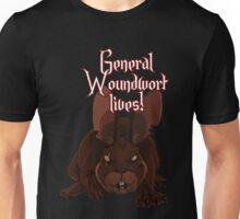 Watership down - General Woundwort lives Unisex T-Shirt
