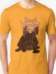 Watership down - General Woundwort lives T-Shirt