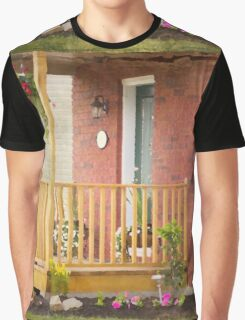 My Front Porch Graphic T-Shirt