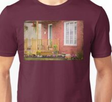 My Front Porch Unisex T-Shirt