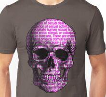 Sexy Skull Unisex T-Shirt