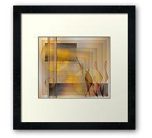 Design 4768 Framed Print