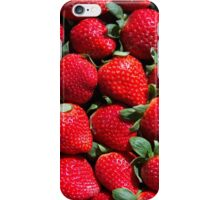Berries, Berries & More Berries iPhone Case/Skin