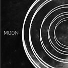 Moon by Shoul