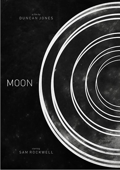 Moon by Shoul