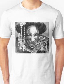 Zombie Geisha T-Shirt
