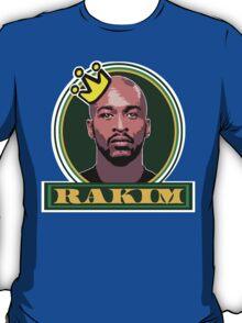 """HIP-HOP ICONS: RAKIM"" T-Shirt"