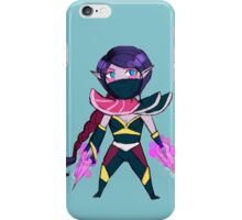 Templar Assassin Dota 2 iPhone Case/Skin