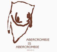 LEGACY -BATTLERS - Abercrombie by segibson73