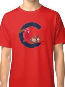 chicago cubs  Classic T-Shirt