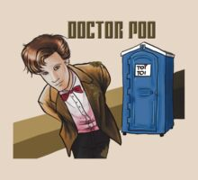 Doctor Poo by STricker
