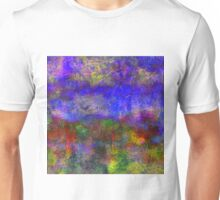1449 Abstract Thought Unisex T-Shirt