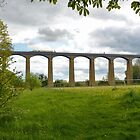 Pontcysyllte Aqueduct by relayer51