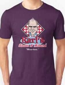 Karl's Biscuits 'N' Mustard T-Shirt