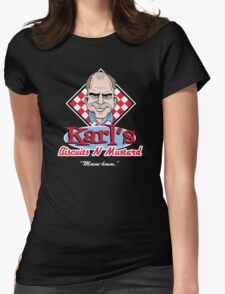 Karl's Biscuits 'N' Mustard T-Shirt