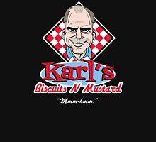 Karl's Biscuits 'N' Mustard Unisex T-Shirt