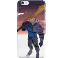 Sven Dota 2 iPhone Case/Skin