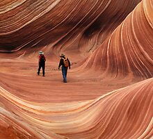 The Wave by Bob Christopher