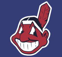 Cleveland Indians by rindubenci69