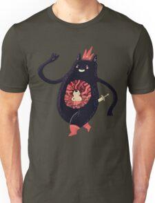King eats King Unisex T-Shirt
