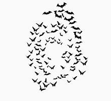 bats & butterflies  Womens Fitted T-Shirt