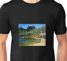 Cradle Mountain Unisex T-Shirt