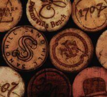 Corks Sticker